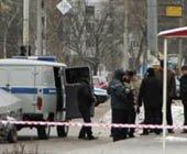 Во время ограбления в Москве убит инкасатор
