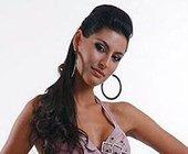 Бразильской модели, которая собиралась представлять страну на конкурсе