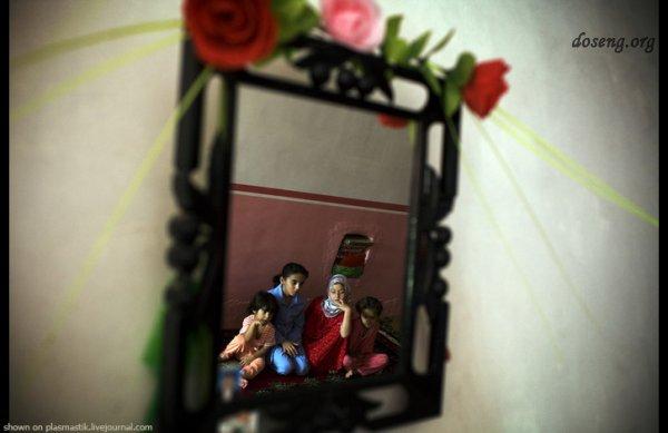 Женское обрезание (12 фото)