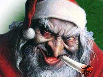 Польский Санта Клаус добывает подарки для детей угоняя экскаваторы