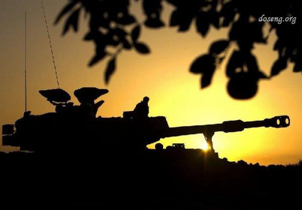 Война в газе 32 фотографии