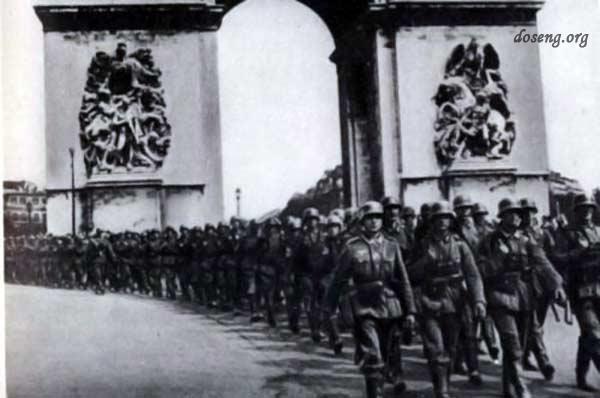 Последние письма немцев из Сталинграда