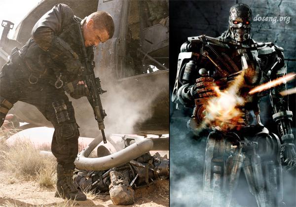 Терминатор: Да придет спаситель (Terminator Salvation)