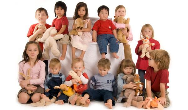 6 имён которыми вы не стали бы называть своего ребенка