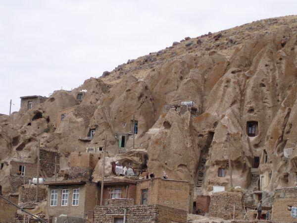 Уникальная деревня (18 фото)