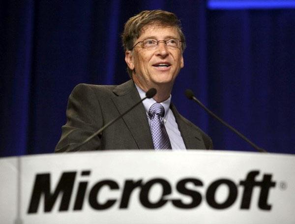 Рейтинг самых богатых людей планеты 2009 (10 фото)