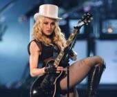Питерские власти пугают Мадонну десантниками