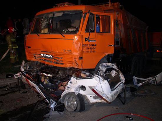 фото жестоких аварий