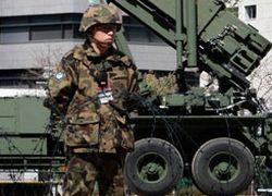 Япония подготовилась к запуску спутника КНДР