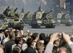Позиции Европы и США ослабли, но с Россией все еще хуже