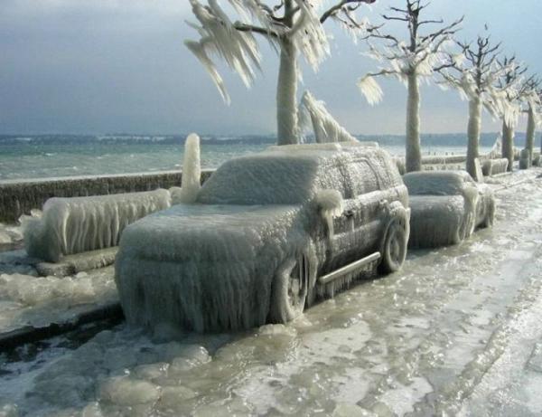 С зимой пора прощаться (45 фото)