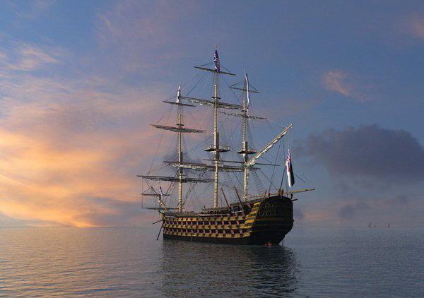 """Картинка  """"корабль """" - РЕКОМЕНДУЮ.  Обои для рабочего стола 1024x600..."""