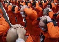 Обама попросил ЕС принять узников Гуантанамо
