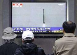 СБ ООН не решил, как ответить на запуск ракеты КНДР