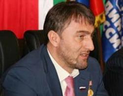 Ямадаев, Руслан Бекмирзаевич — Википедия
