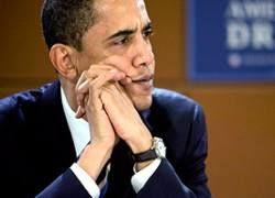 Поведение Обамы шокировало американцев