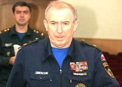Глава МЧС Самарской области осужден за рукоприкладство