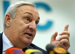 Президент Абхазии Сергей Багапш пойдет на второй срок