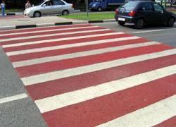 Штраф за непропущенных пешеходов увеличен в 10 раз
