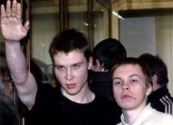 В Свердловской области судят банду скинхедов