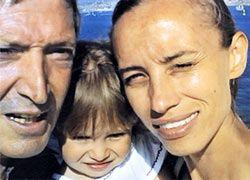 Мировая между родителями Элизы Андре под угрозой срыва