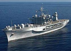 Антипиратская операция НАТО продлена