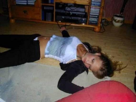 Пьяные девушки 25 фото