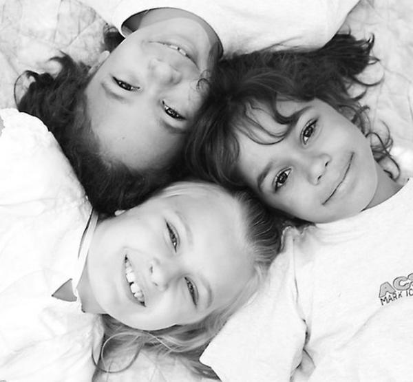 Красивые фото детей (31 фото)
