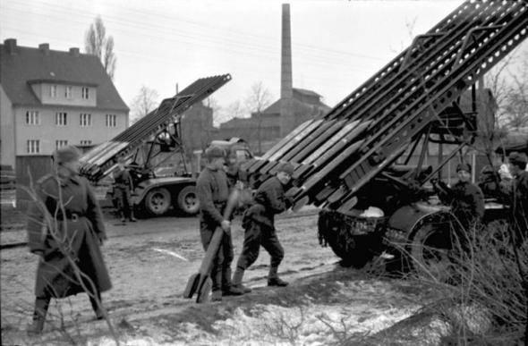 Апреля утро немецкая армия венка