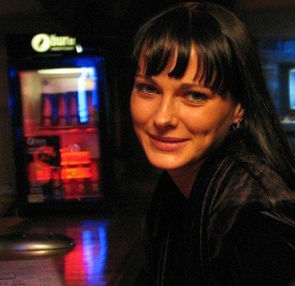 Чемпионка мира по фитнесу - Мария Кузьмина (15 фото)