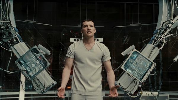 """Кадры из фильма - """"Терминатор: да придет Спаситель"""" (59 фото)"""