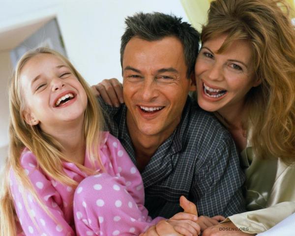 Дикие, но верные способы создать крепкую семью