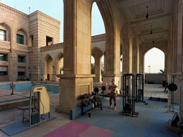 Дворцы Саддама Хуссейна (32 фото)