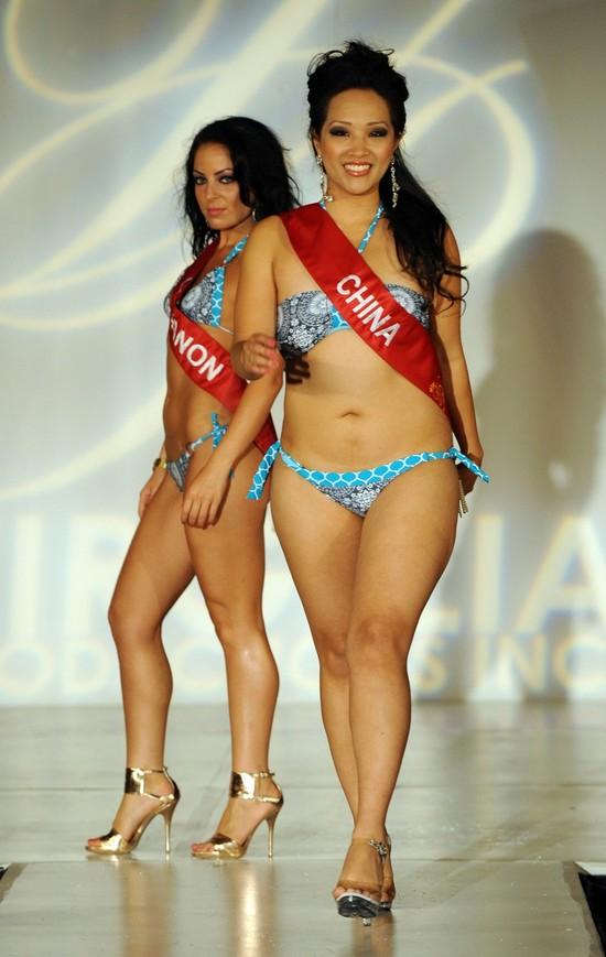 Конкурс голых красавиц фото 41879 фотография