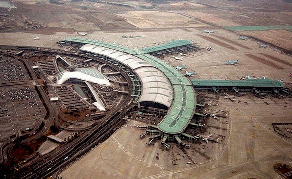 Лучший аэропорт в мире (29 фото)