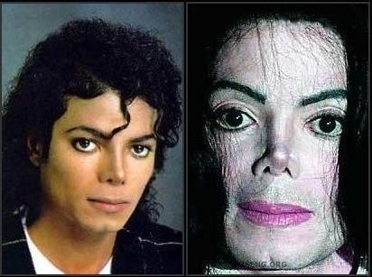 Скончался король поп-музыки — Майкл Джексон