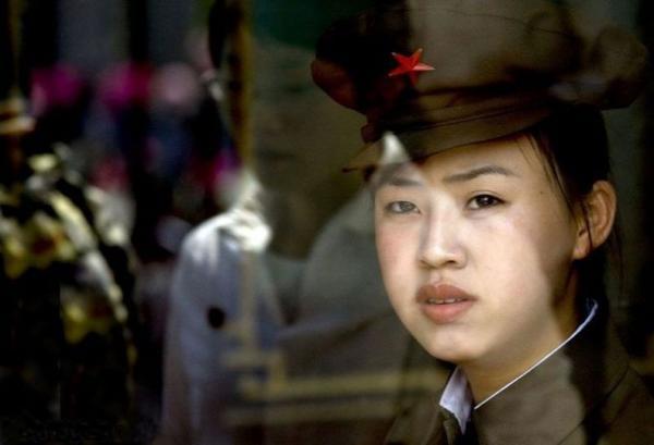 Армия Северной Кореи (25 фото)