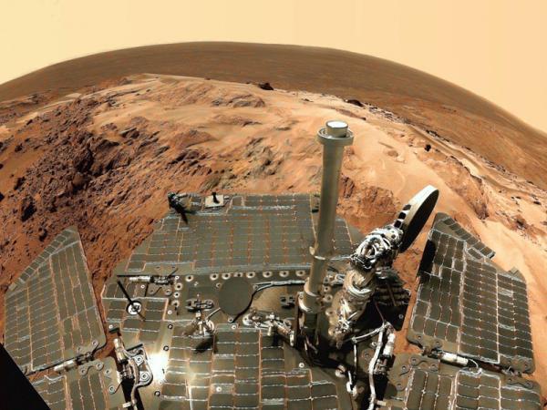 Как сделать Марс благоприятным для жизни
