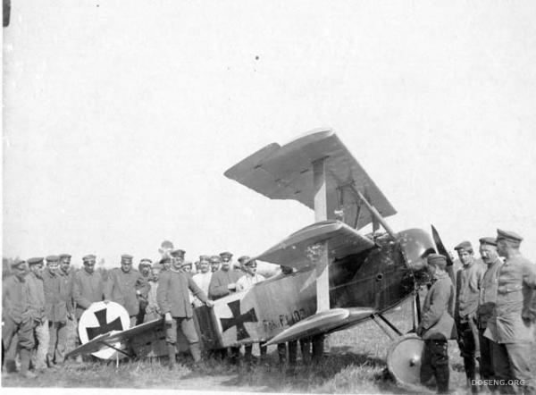Черно-белые фото первой мировой войны (25 фото)