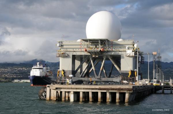 Радар X-band (13 фото)