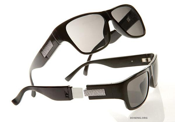 Солнечные очки на 4 GB