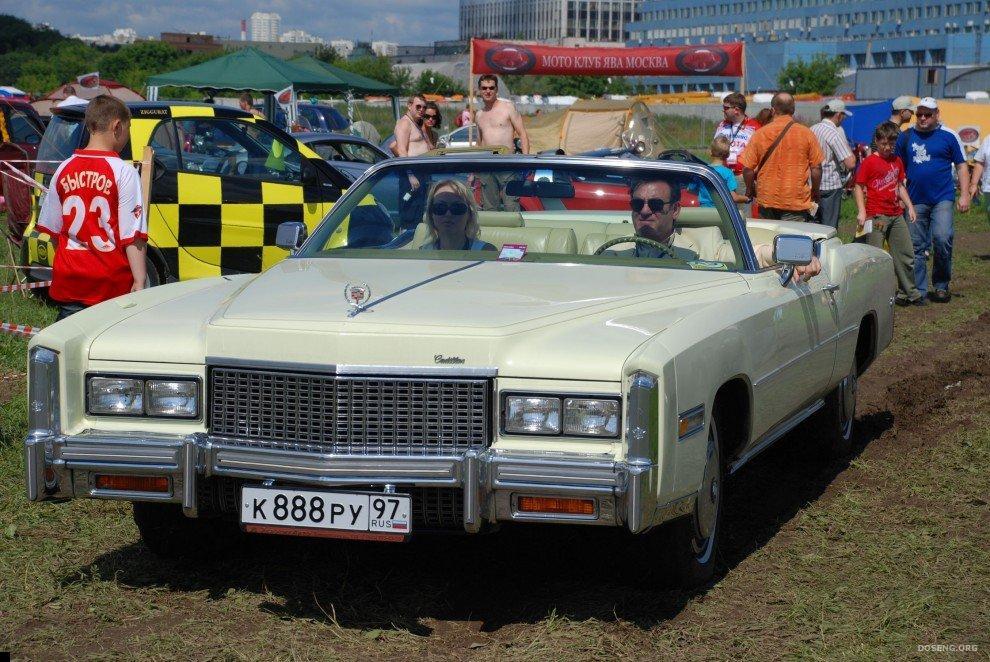 кукушки строят автоэкзотика нижегородская область фото потере денег говорят