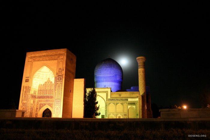 Красивые мечети мира 47 фото
