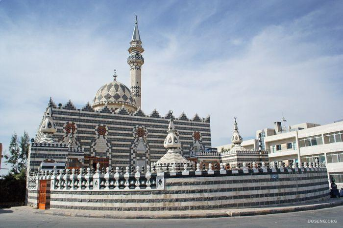 Красивые мечети мира 47 фото фото