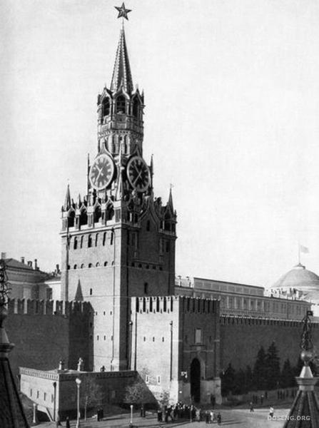 Кремль (19 фото+текст)