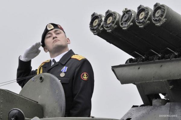 День Военно-морского флота (5 фото)
