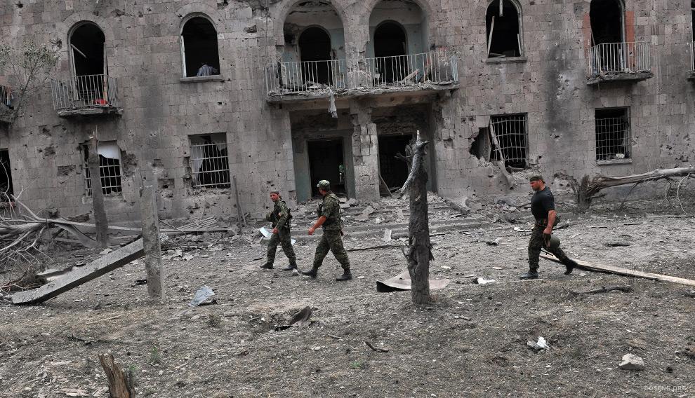 маршрут гуглу, фото грузино абхазского конфликта друг друга кто