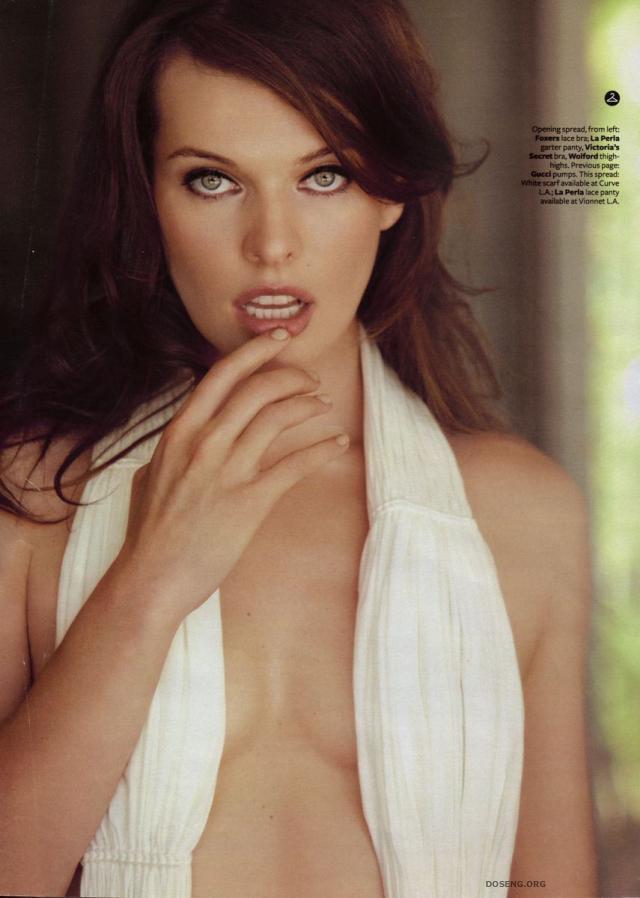 Фото настоящих голых актрис это
