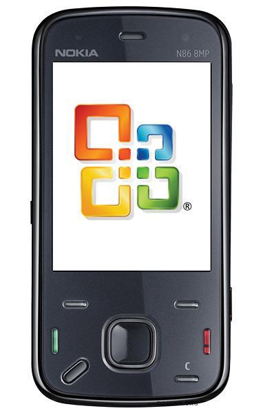 Microsoft работает над Office для смартфонов Nokia