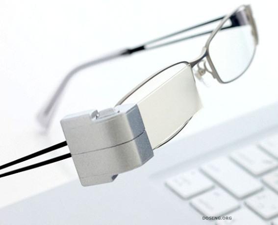 Wink Glasses - очки для геймеров и тех, кто долго работает за компьютером
